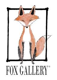 fox gallery logo