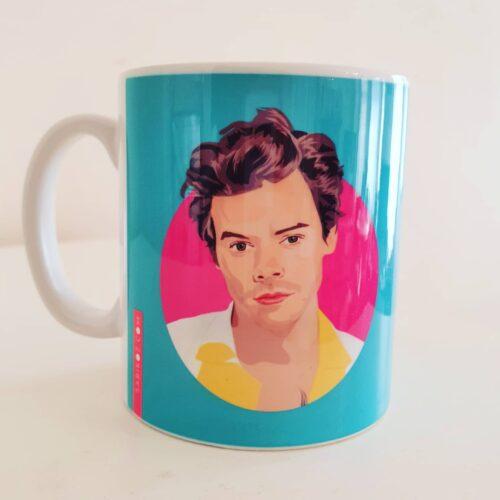 harry styles mug blue mug sabi koz mug range