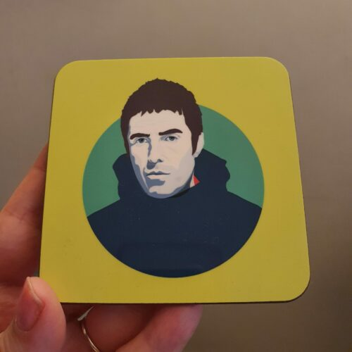 Liam Gallagher Coaster