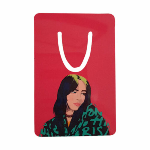 Billie Eilish Bookmark sabi Koz
