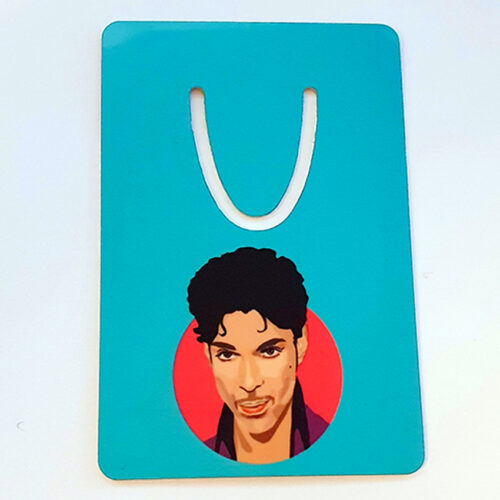 Prince Bookmark Sabi Koz bookmark