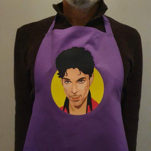 Prince apron